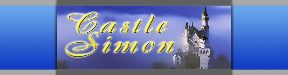 Welcome to CastleSimon.com
